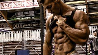 Repeat youtube video CRAZY Norwegian aesthetics - Amazing multitalented athlete