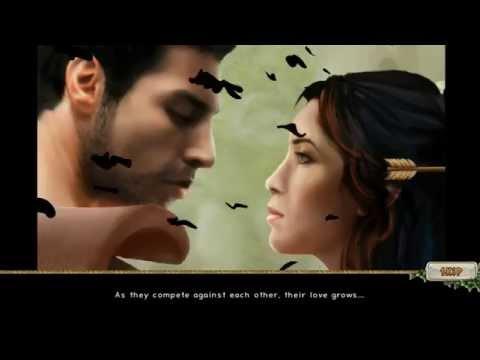Beyond the Legend: Mysteries of Olympus (Gameplay) HD