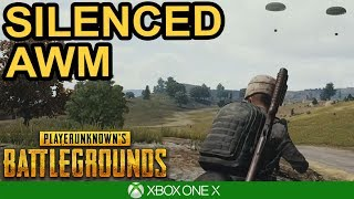 MAN VERSUS CRASHES / PUBG Xbox One X