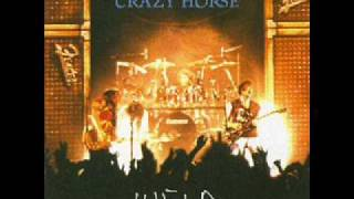 Neil Young & Crazy Horse - Like a Hurricane (WELD)