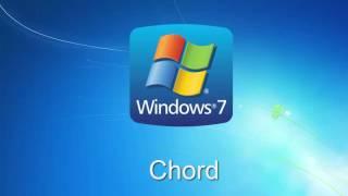 Windows XP start up sound distorted - YouTube