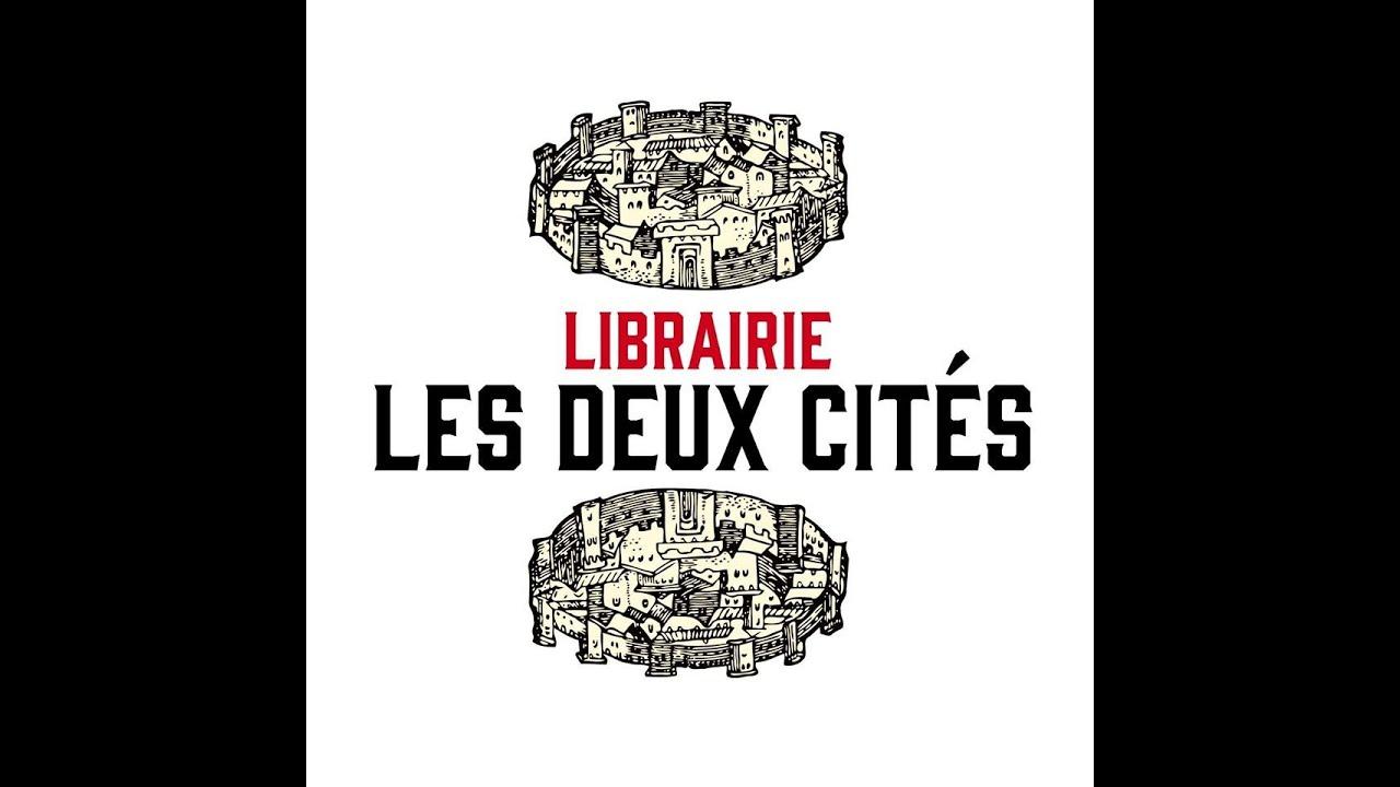 Sylvain Durain à propos de son livre et de sa nouvelle libraire a Nancy