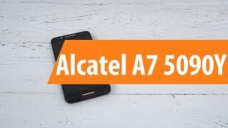 мобильный телефон Alcatel A7 5090Y
