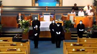 ROGC Mime: Order My Steps by GMWA Women of Worship