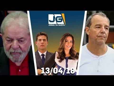 Jornal da Gazeta - 13/04/2018
