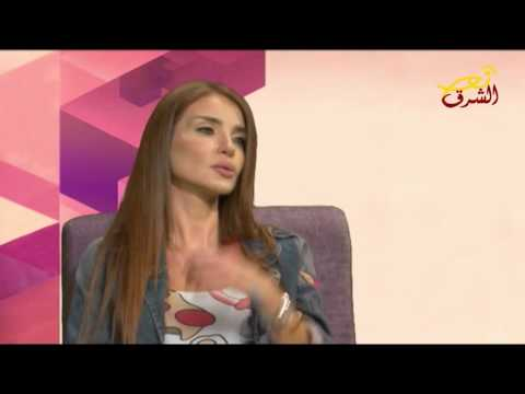 Patricia Khoury- Beirut Area Manager, himaya