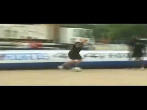 Street soccer - Bong da duong pho