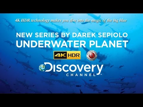 Underwater Planet 4K SDR