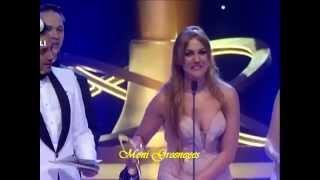 Altin Kelebek 39 Awards ~ Kanal D ~ 11-6-2012