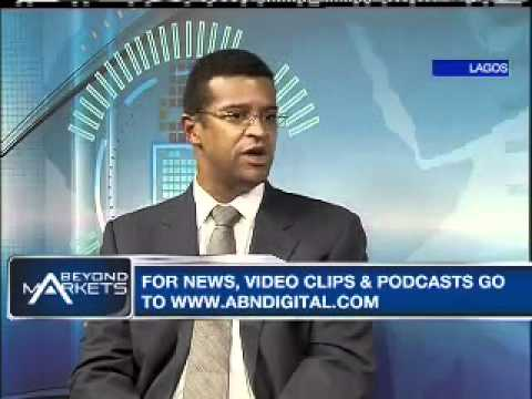 Michael Ogunbiyi, Director CBO Capital Partners