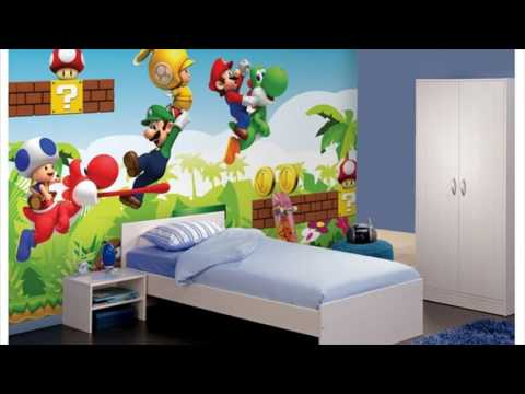 Paint Colors Perfect For A Kids' Room