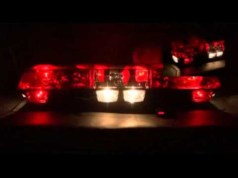 Wolo infinity 1 halogen light bar model 7010 r youtube aloadofball Gallery