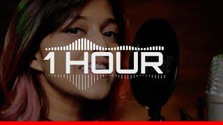 Manike Mage Hithe | 1 Hour |මැණිකේ මගේ හිතේ - Official Cover - Yohani & Satheeshan