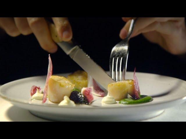 世界の美食家がおいしい料理をご紹介!映画『99分、世界美味めぐり』予告編