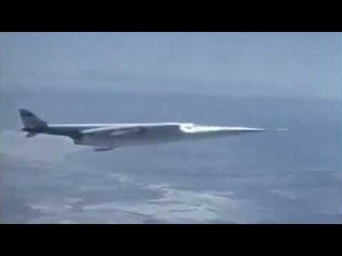 Douglas X-3 Stiletto: 1950s U.S. Experimental Jet Aircraft