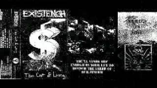 existench - pointless
