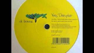 Yves Deruyter - Back To Earth (Rave Mix)