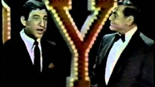 Judy Garland on a never aired Soupy Sales pilot
