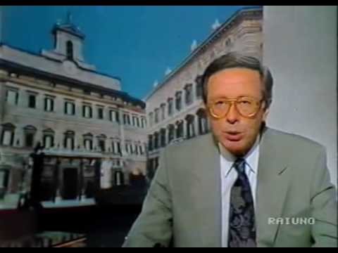 oggi al parlamento 1991 youtube