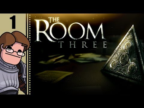 Let's Play The Room Three Part 1 - The Craftsman