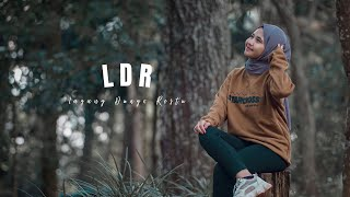 Loro Ati Official - L.D.R Layang Dungo Restu Cover Cindi Cintya Dewi (Cover Video Clip)
