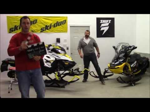 Raw Fuel TV First Season Intro