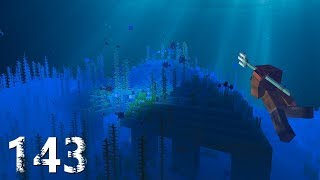 Wielka Wyprawa Do Świątyni! - SnapCraft IV - [143] (Minecraft Survival)