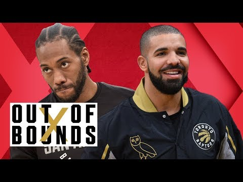 Download Youtube: Drake Raptors Role; Kawhi Leonard Out Indefinitely; Player-Coach Beefs | Out of Bounds