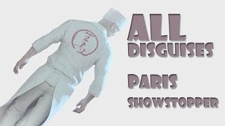 Hitman 2016 Disguises [PC]: Paris Showstopper All Disguises-Chameleon Challenge(Hello Everybody, Badger Glue here! In this episode of Hitman 2016 Tutorials, I detail where you can get all the Hitman disguises in the Paris showstopper ..., 2016-03-19T14:23:24.000Z)