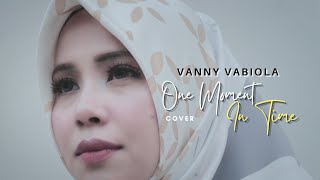 Whitney houston - moment in time cover by vanny vabiolacreditsvocal : vabiolatitle timearr & mixing mastering decky ryanvideo editor do...