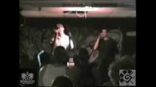 Atmosphere - Slug, Eyedea, & Dj Abilities - Live in Madison 1999