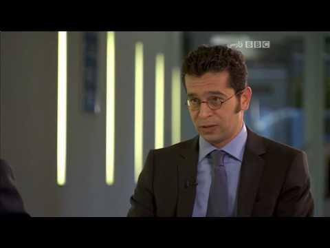 هیراد ابطحی در BBC :گفتگو در باره ديوان كيفری بين المللی