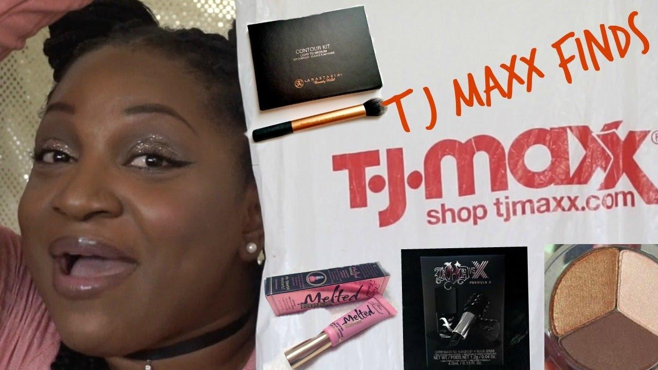 TJ Maxx Make Up