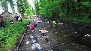 Spartan Race - Kutná hora SPRINT 28.4.2018