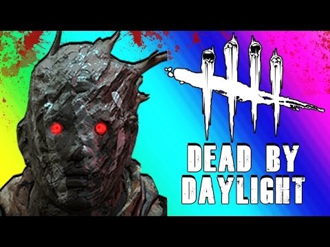 Dead By Daylight Funny Moments - I Was in the Hatch!