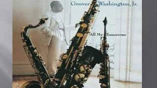 Grover Washington Jr- Flamingo
