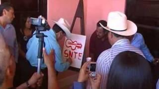VIDEO 2 CENTRO DE DESARROLLO ARTISTICO Y CULTURAL ROBERTO PEREZ DE ALVA