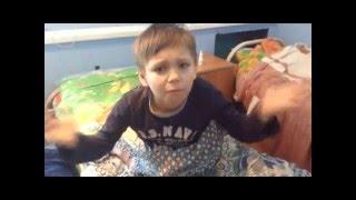 Егор Kreed - Будильник ( пародия на клип)