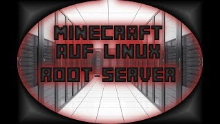 Minecraft 1.12.1 auf Root/V-Server Installieren + Java Installation