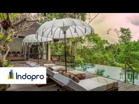 UBUD BALI - LAND WITH AMAZING VIEW [LAND FOR SALE] INQUIRIES +62-818-119-175