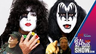 Who Do You Think Would Be The Perfect Replacement For Paul Stanley & Gene Simmons?