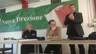 Andrea Zhok - Oltre la destra e la sinistra: la necessità di una nuova direzione
