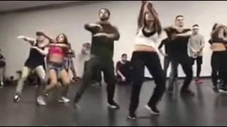 Despacito - Luis Fonsi Ft Daddy Yankee Coreografia @dannylugo