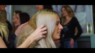 Vlasový styling finalistiek XX. Miss Universe ed7d1d7e95
