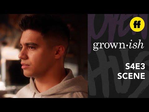 Download grown-ish Season 4, Episode 3 | Vivek Gets Expelled | Freeform