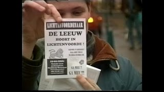 Ontvoering Lichtenvoordse Leeuw (1996) - Thumbnail