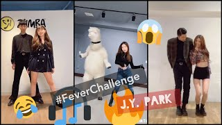 Fever Challenge TIK TOK Dance …