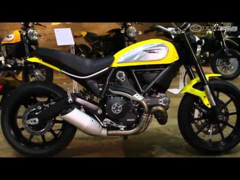 2014 Seattle International Motorcycle Show Review