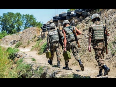 Они в кольце! Армяне заметались – в эти минуты. Израиль снес, Алиев в шоке. Поднять купол, началось