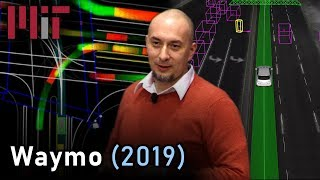 Drago Anguelov (Waymo) - MIT Self-Driving Cars